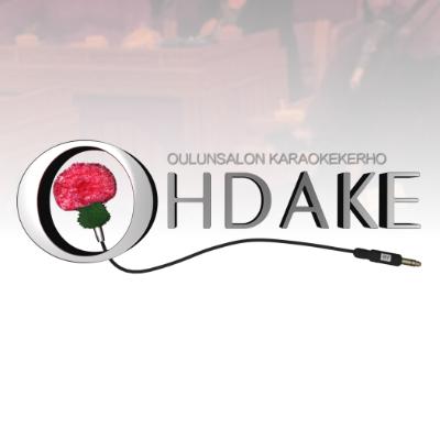 Ohdake – Oulunsalon karaokekerho ry