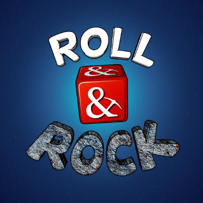 Roll & Rock -mobiilipeli